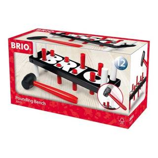 Klupa za udaranje Brio BR30515