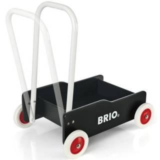 Kolica crna Brio BR31351