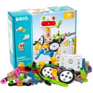 Konstruktor set 68 delova Brio BR34592