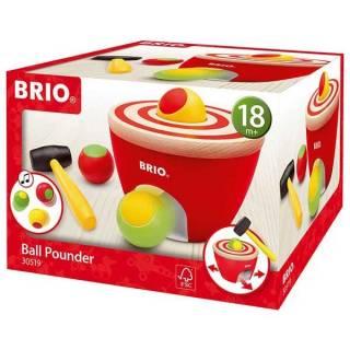 Loptice za udaranje Brio BR30519