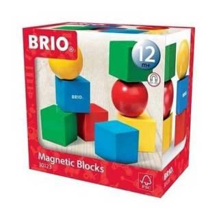 Magnetne kocke Brio BR30123
