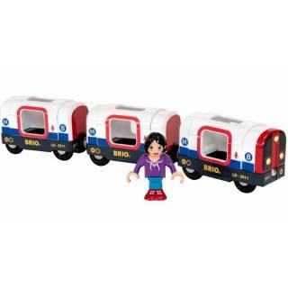 Metro Brio BR33867