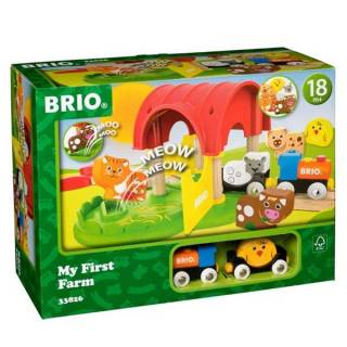 Moja prva farma Brio BR33826