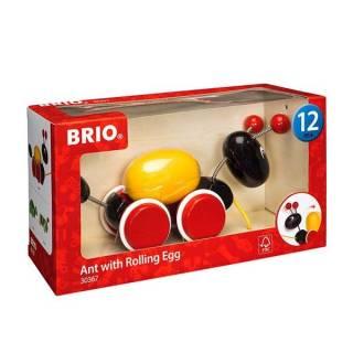 Mrav na potez Brio BR30367