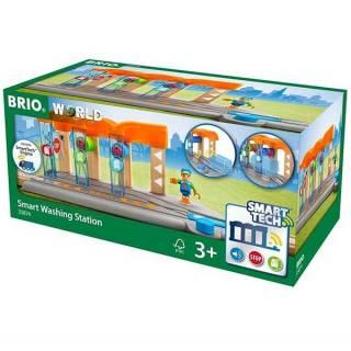 Perionica za vozove - Smart tech Brio BR33874