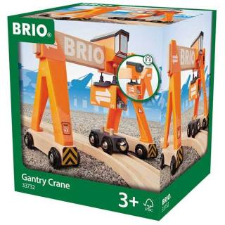 Pokretni kran Brio BR33732