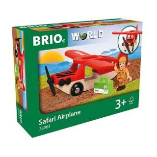 Safari avion Brio BR33963