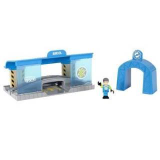Smart Tech stanica za servis Brio BR33918