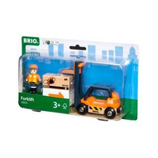 Viljuškar Brio BR33573