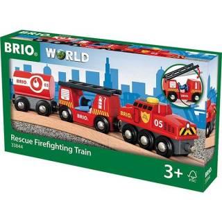 Voz za hitne slučajeve Brio BR33844