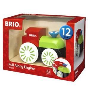 Vozic na potez Brio BR30240