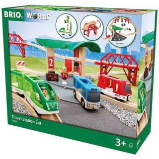 Železnička stanica Brio BR33627