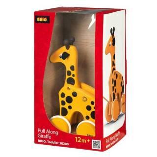 Žirafa na potez Brio BR30200