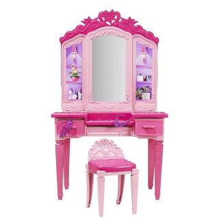 Set sto 2u1 Barbie za ulepsavanje 32812 mag