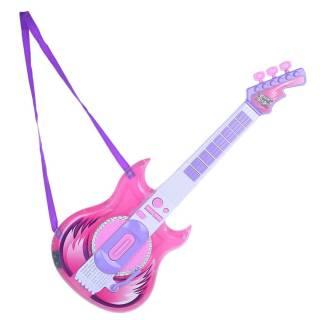 Briliant gitara sa mikrofonom 6969