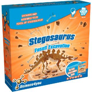 Set Science4you Iskopaj fosila 21774