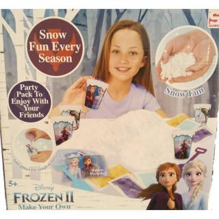 Kreativni set napravi svoj sneg 4911