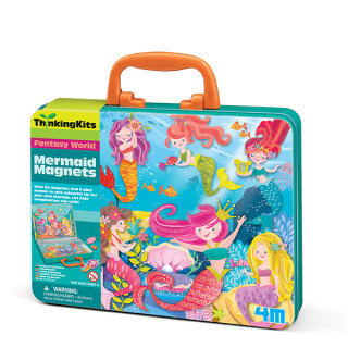 4M Magneti Mermaid, 4M04711