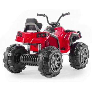 Bagi (quad) crveni, model 107aris