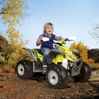 Polaris Outlaw Citrus IGOR0090