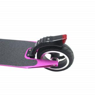 Električni trotinet Xplorer ZOOM pink V2 5,5, 6860
