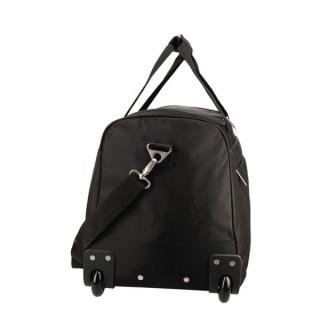 Putna torba sa točkičima Manhattan Movom crna, 50.537.61
