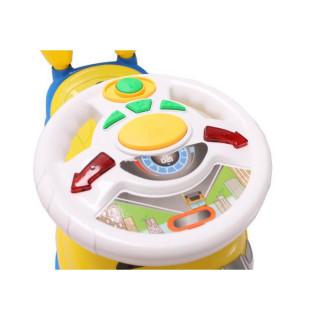 Guralica Minions sa zvučnim volanom, 008950