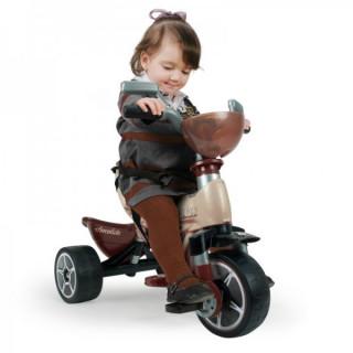 Tricikl Injusa Body Max, model 422