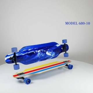 Skejt board  Longboard 680