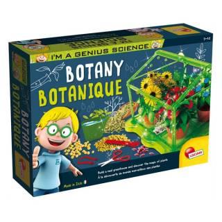 Mali genije botanička laboratoija 45525