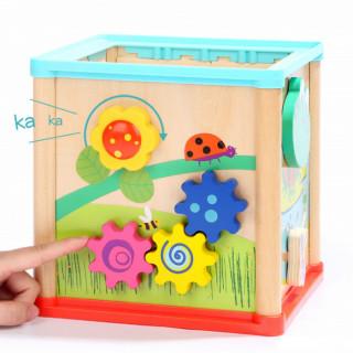 Aktiviti kocka 5 u1 ToP Bright - U bašti 120326