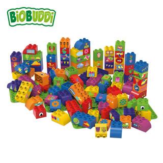Edukativne kocke sa 3 osnove BB-0010