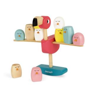 Igra balansiranja Flamingo J08230