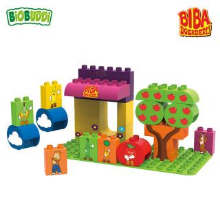 Kockice Biba prodavnica BB-0014