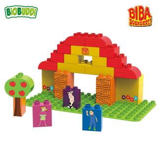 Kockice Biba štala BB-0015