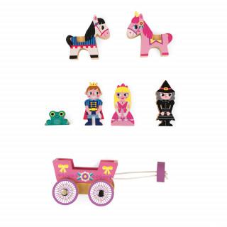 Mini Story Box–Princeze J08516