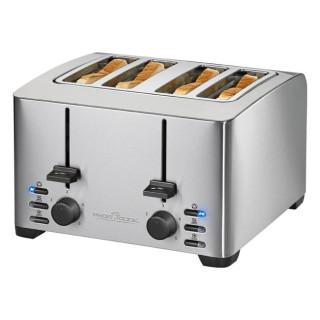 Toster PC-TA sa 4 otvora, 1500w max, 1073