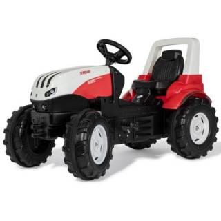 Traktor Farm track Steyr 6300 T 700042