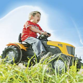 Traktor JCB 8250 V-TRONIC 601004