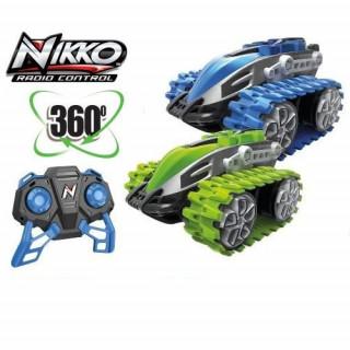 Auto na daljinsko upravljanje Nano Trax 0127095