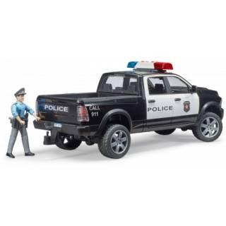 Dzip Ram Polis sa figurom policajca  025052