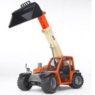 Traktor sa kašikom Teleskoplader JLG 2505 021405