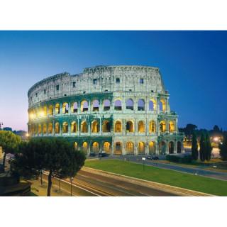 Puzzla Rome 1000 delova Clementoni 39457