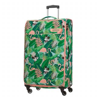 Kofer Minnie Miami Palms 79cm 49C-04004