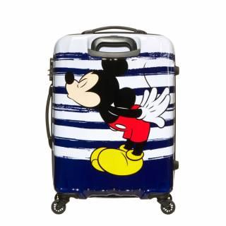 American Tourister kofer Mickey Kiss 19C*22007