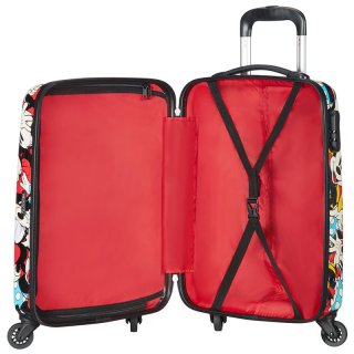 American Tourister kofer Minnie 55cm 19C-10019