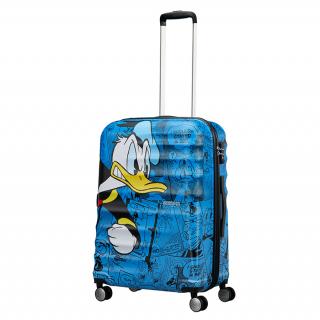 Kofer Wavebreaker Donald Duck 67cm 31C-01004
