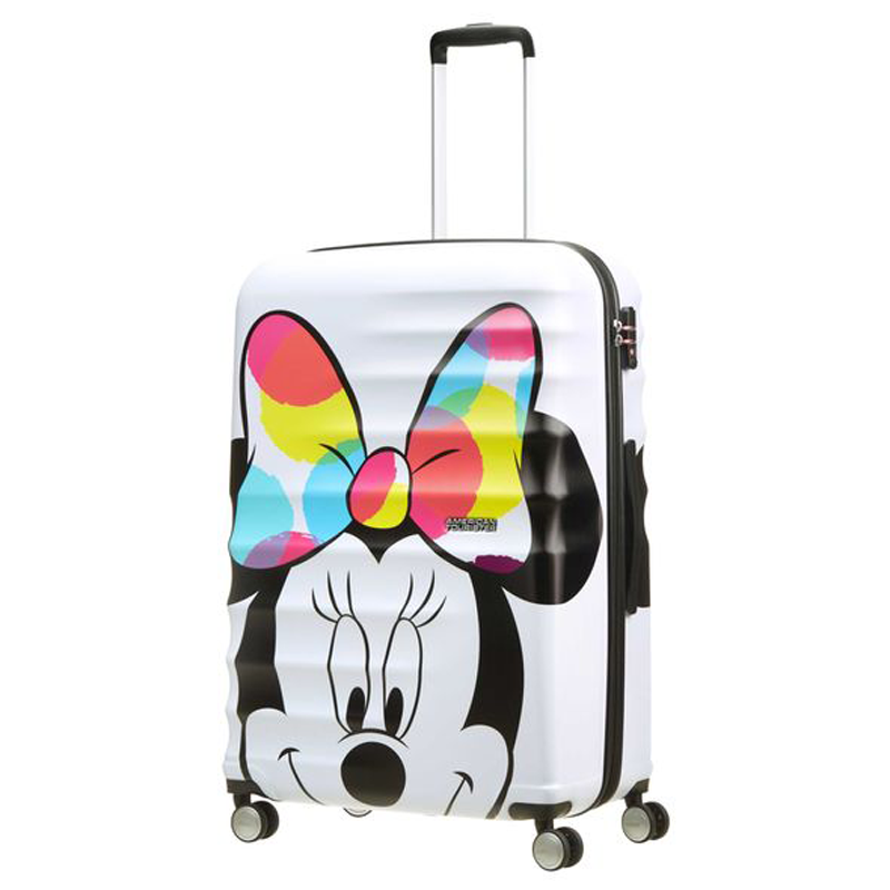 American Tourister kofer Minnie 55cm 31C-02001