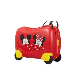 Samsonite kofer Mickey and Minnie Peeking, 43C*10001