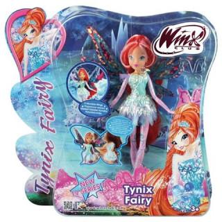 Novogodišnji paketić III Uzrast 3-6 godina devojčice